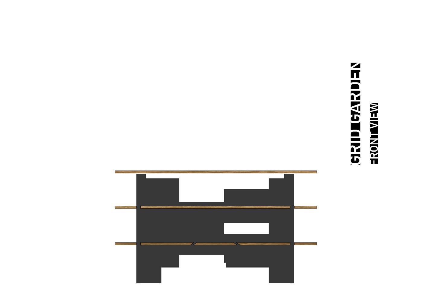 GRID GARDAN-Front-view