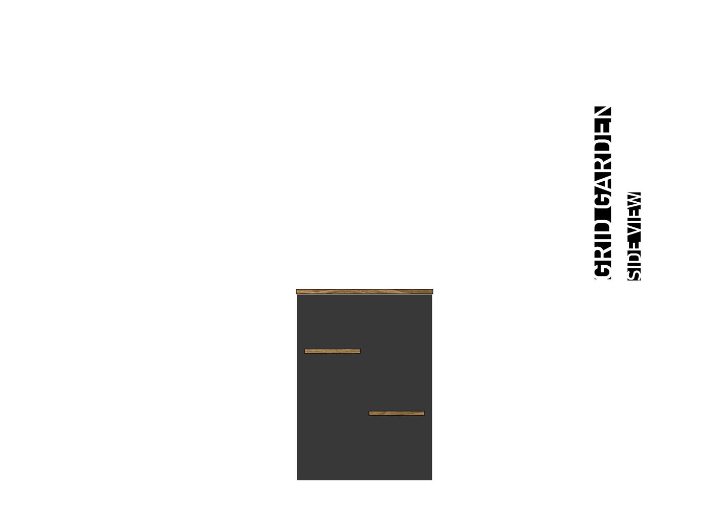 GRID GARDAN-Side-view